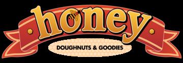 Honey Doughnuts and Goodies